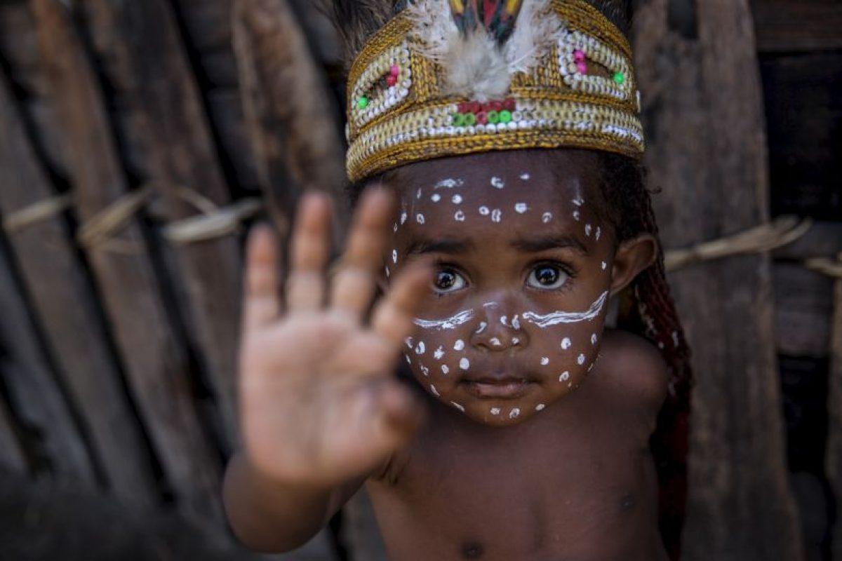 9. Papúa y Nueva Guinea. 30 de abril. Magnitud 6.7 Foto:Getty Images. Imagen Por: