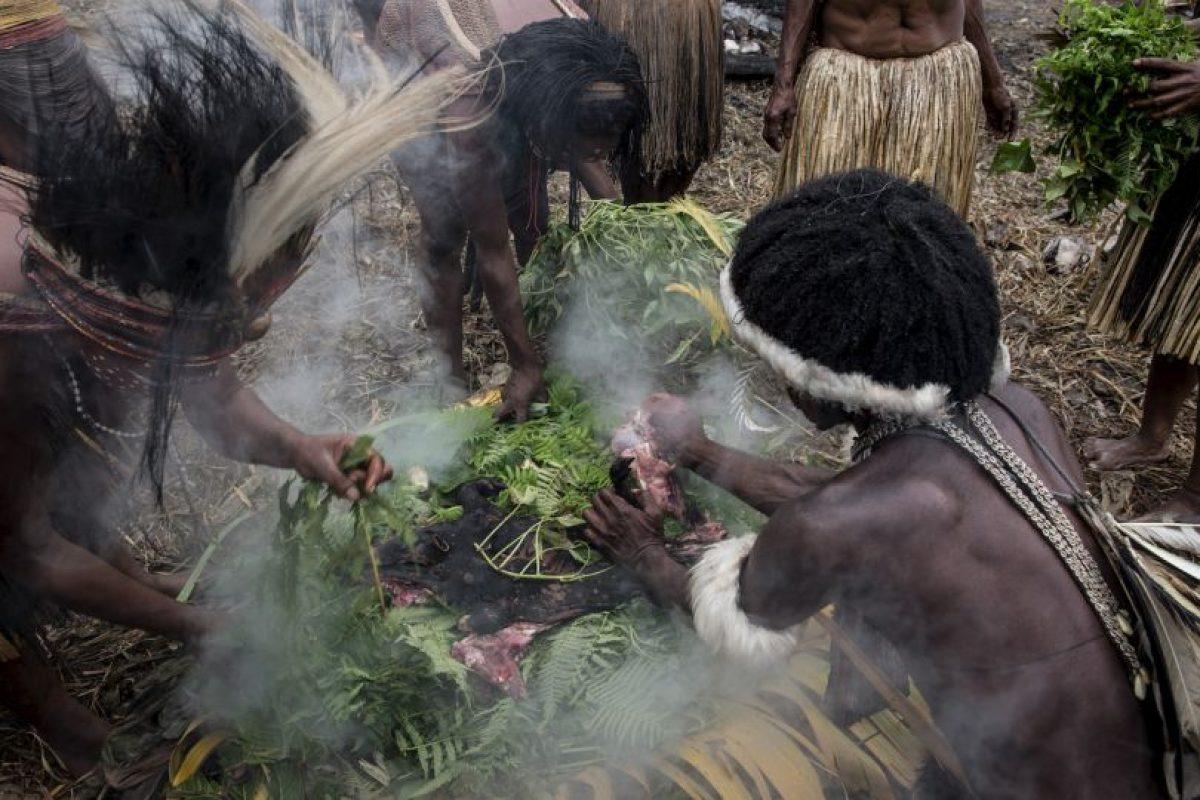 15. Kokopo, Papúa y Nueva Guinea. 5 de mayo. Magnitud 7.5 Foto:Getty Images. Imagen Por: