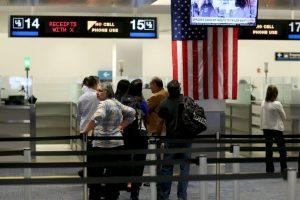 """10. Se estima que 7.6 millones de estadounidenses viven en el extranjero, según """"CNN"""". Foto:Getty Images. Imagen Por:"""