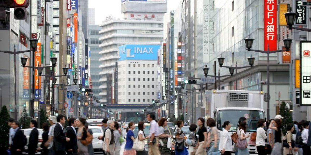 Se registra sismo en el norte de Japón