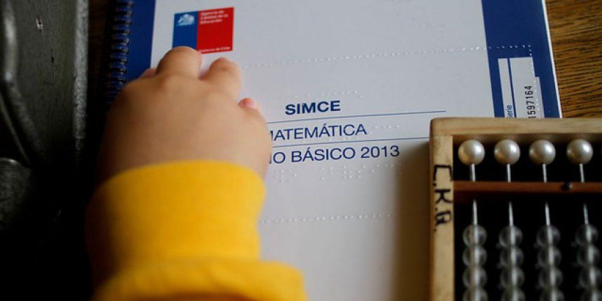 Factor socioeconómico nuevamente marca las diferencias en el Simce