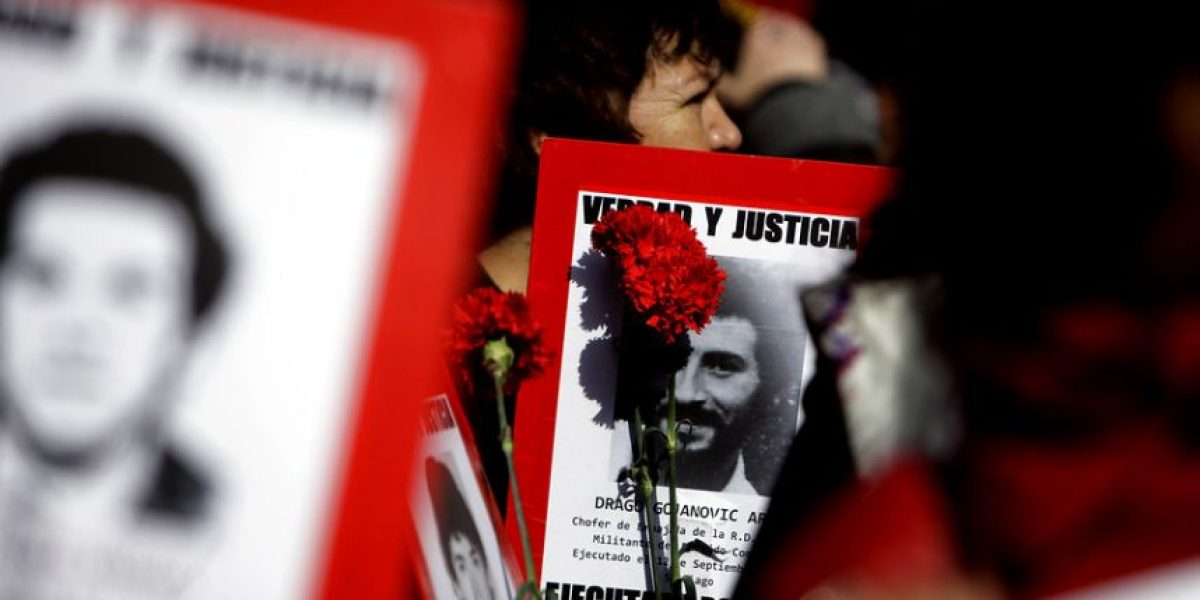 DD.HH.:ordenan exhumaciones para investigar caso de dos ejecutados