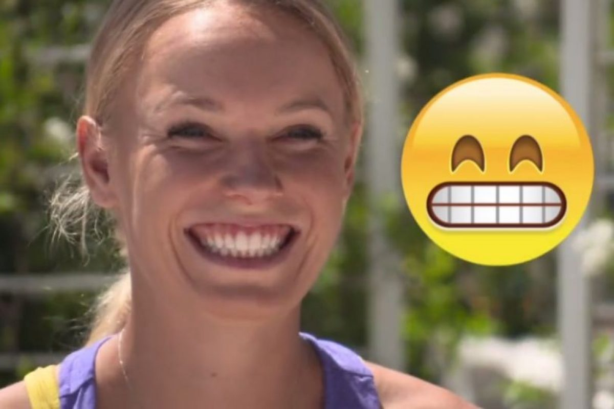 Caroline Wozniacki – Dinamarca. Foto:WTA. Imagen Por: