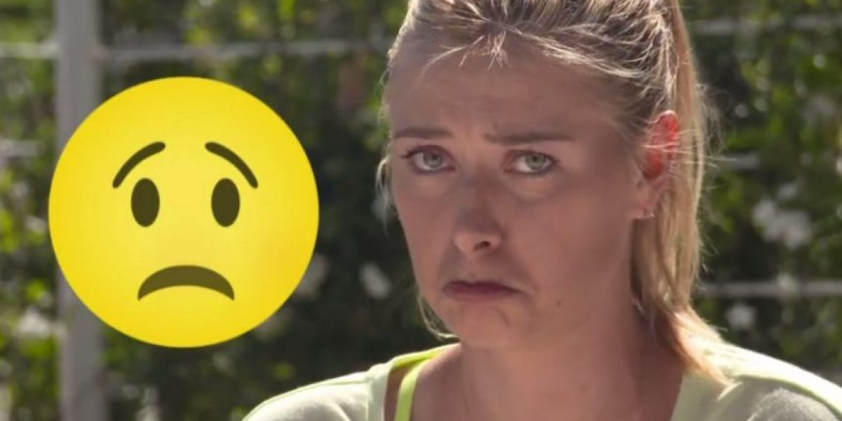 Maria Sharapova, Serena Williams y otras tenistas imitan famosos emojis