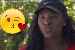 Serena Williams – Estados Unidos. Foto:WTA. Imagen Por: