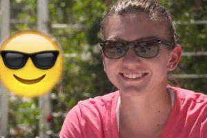 Simona Halep – Rumania. Foto:WTA. Imagen Por: