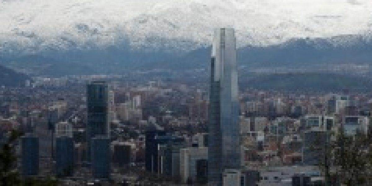 Mejora clima para hacer negocios en Chile
