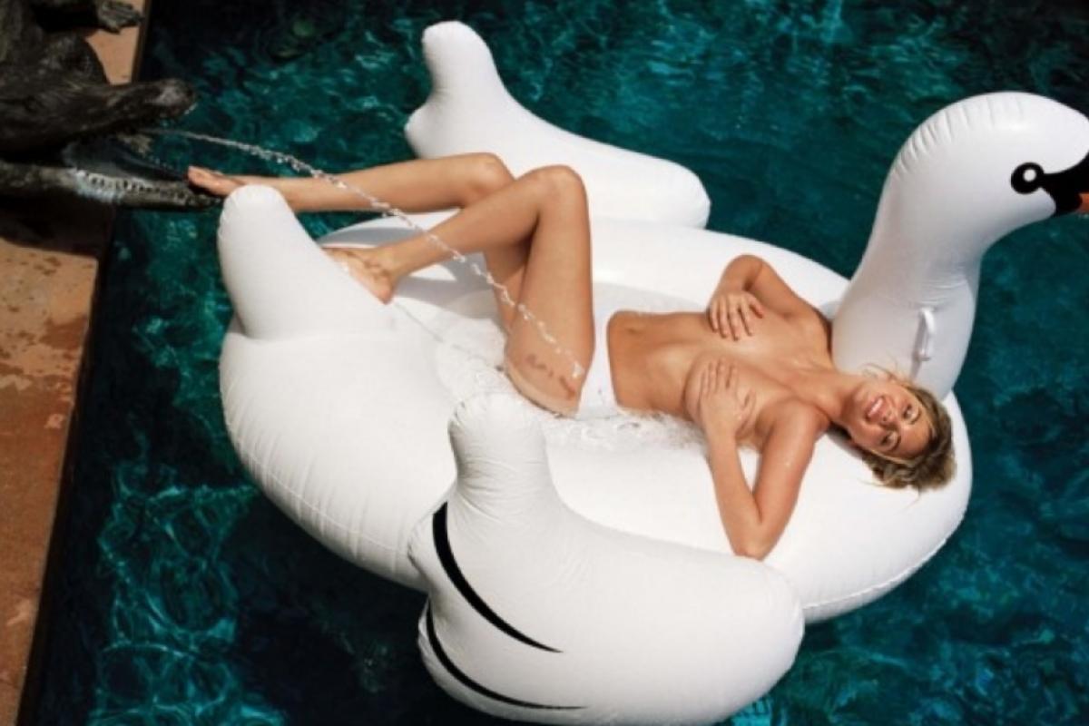 . Imagen Por: Vogue Alemania.