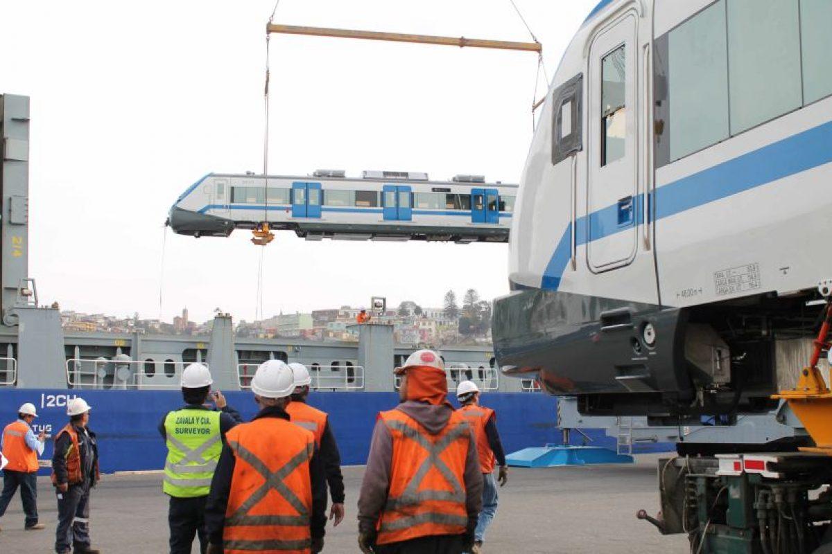 Foto:Ministerio de Transportes. Imagen Por: