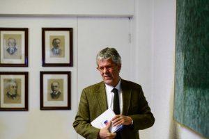 Nació en Santiago el 3 de enero de 1953. Tiene 62 años y es signo Capricornio Foto:Agencia Uno. Imagen Por:
