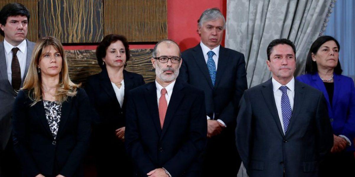 Nuevo Gabinete: ¿cuántos años tienen los ministros?