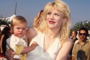 Incluso cuando su madre dijo que usó heroína en su embarazo. Foto:vía Getty Images. Imagen Por: