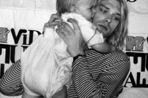Siempre ha crecido a la sombra de su legendario padre. Foto:vía Getty Images. Imagen Por:
