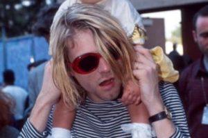 """También por rehabilitar la memoria de su padre en """"Kurt Cobain: Montage of Heck"""". Foto:vía Getty Images. Imagen Por:"""