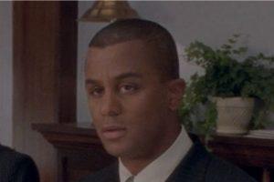"""Yanic Truesdale era """"Michel Gerard"""". Foto:vía The CW. Imagen Por:"""