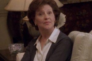 """Kelly Bishop era """"Emily Gilmore"""". Foto:vía The CW. Imagen Por:"""