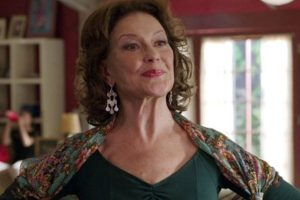 """Su última aparición fue en """"A Novel Romance"""". Foto:vía ABC. Imagen Por:"""
