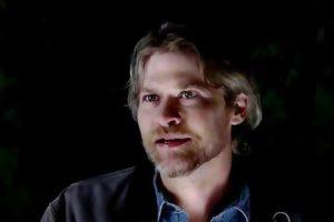 """Lowe apareció en """"True Blood"""". Foto:vía HBO. Imagen Por:"""