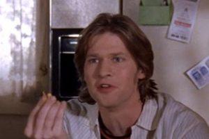 """Todd Lowe era """"Zack Van Gerbig"""" Foto:vía The CW. Imagen Por:"""