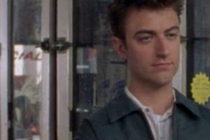 """Sean Gunn era """"Kirk Gleason"""" Foto:vía The CW. Imagen Por:"""