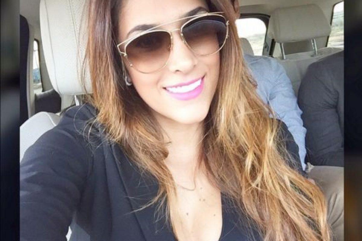 Foto:Vía instagram.com/daniela_ospina5. Imagen Por: