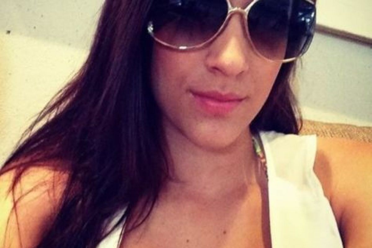 Gafas grandes caracterizaban su estilo. Foto:Vía instagram.com/daniela_ospina5. Imagen Por: