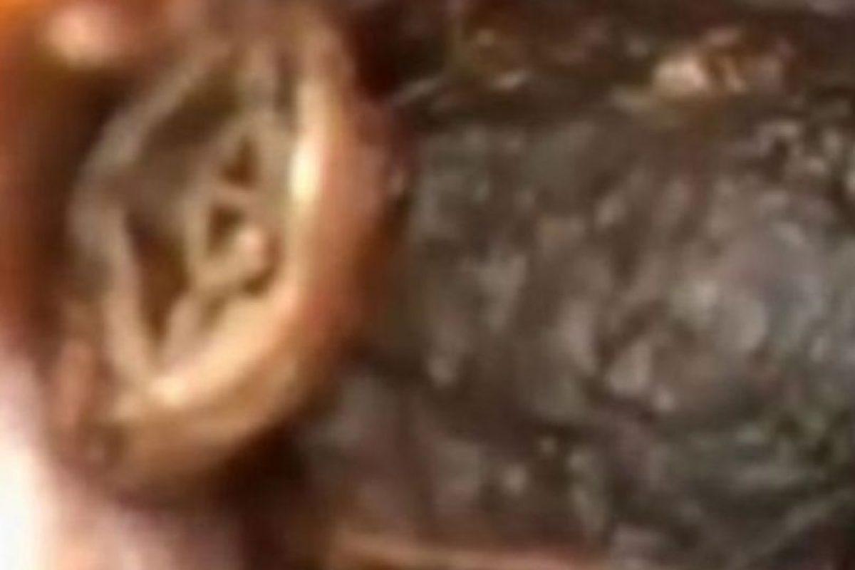 Sobre todo, las orejas. Foto:vía Youtube. Imagen Por:
