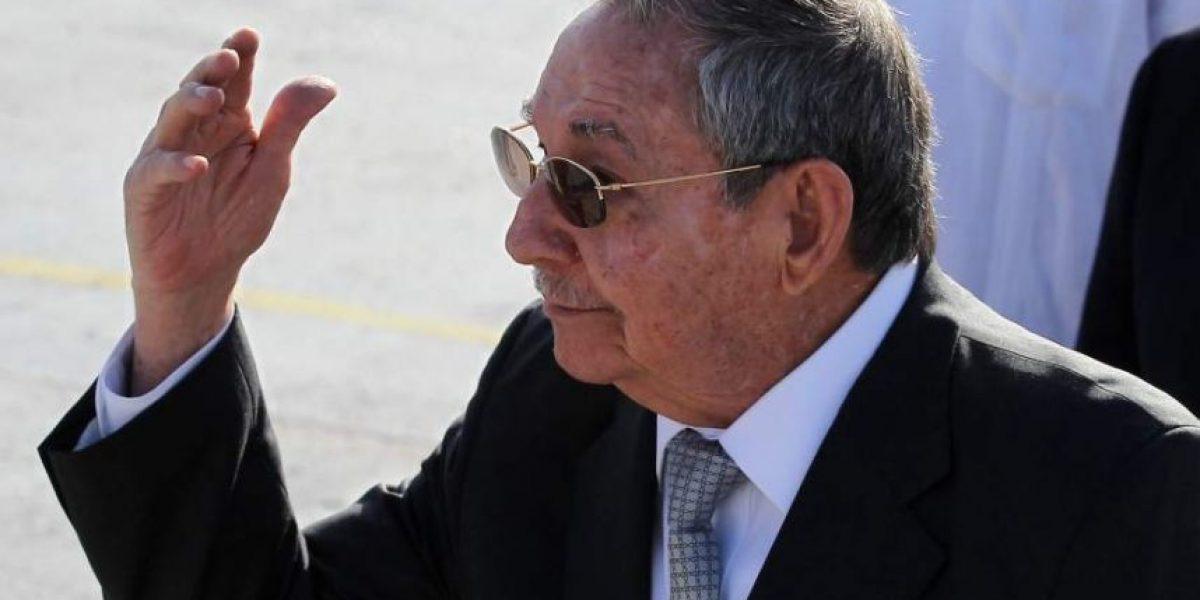 Castro afirma que la negociación entre Cuba y EEUU