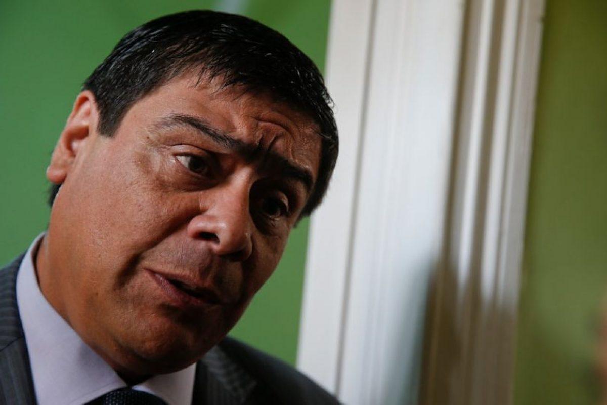 Nació en Santiago el 27 de octubre de 1965. Tiene 49 años y es signo Escorpión Foto:Agencia Uno. Imagen Por: