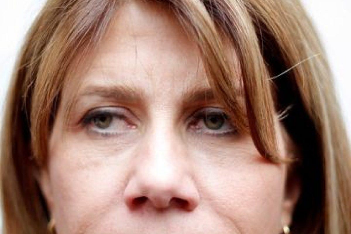 Nació en Concepción el 5 de julio de 1968. Tiene 46 años y es signo Cáncer Foto:Agencia Uno. Imagen Por: