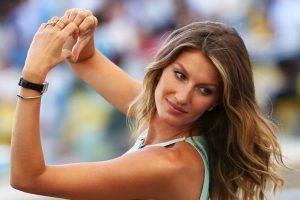 Gisele Bundchen: 47 millones de dólares Foto:Getty Images. Imagen Por: