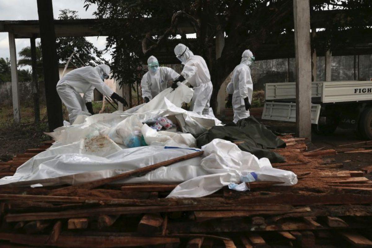 La Organización Mundial de la Salud (OMS) detalla que entre los síntomas se encuentran vómitos, diarrea, erupciones cutáneas, disfunción renal y hepática. Foto:Getty Images. Imagen Por: