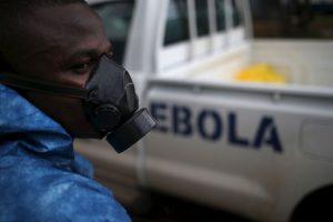 Ébola Foto:Getty Images. Imagen Por: