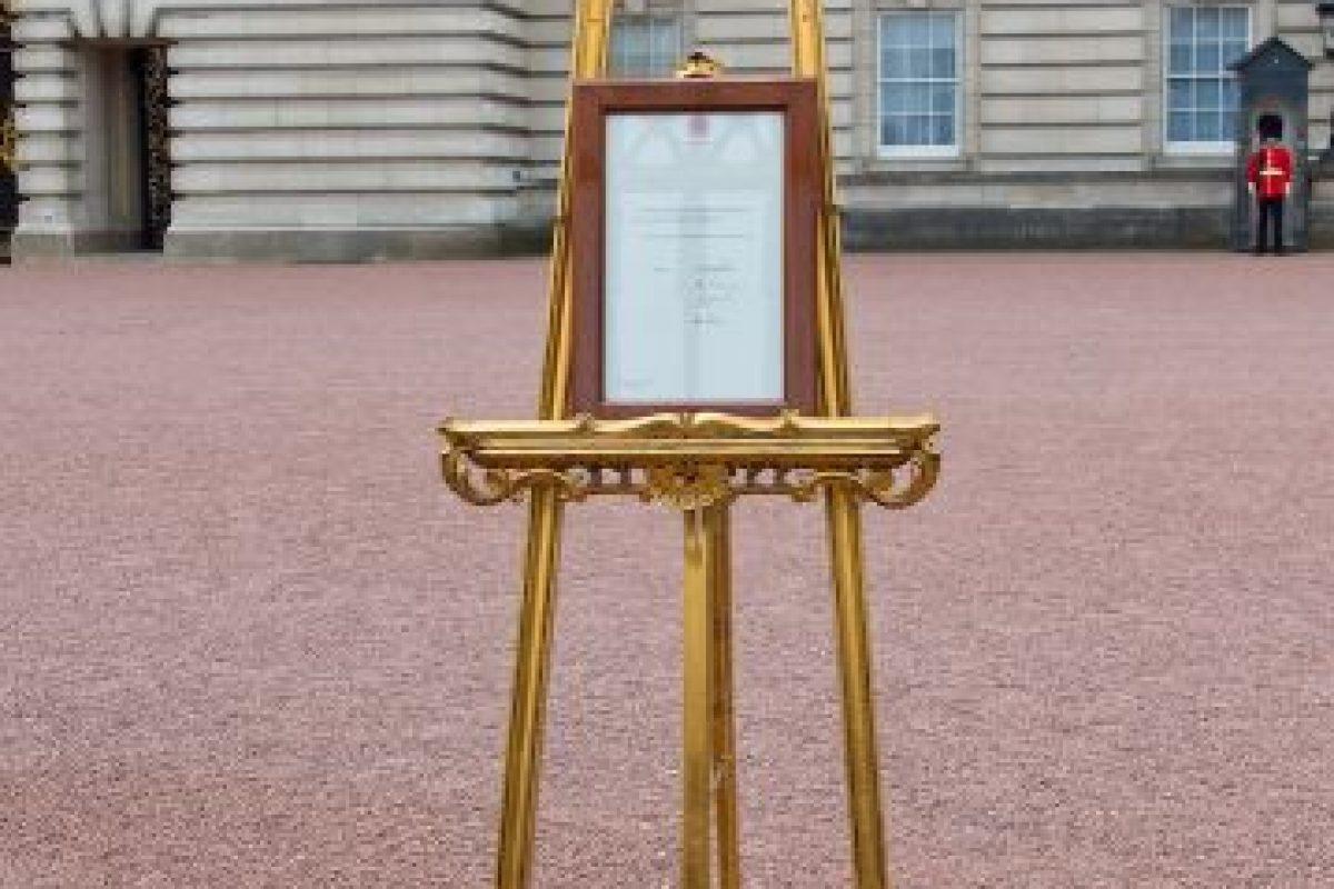 3. Es la cuarta en la línea de sucesión al trono. Foto:Getty Images. Imagen Por: