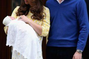 6. Su nombre es en honor a su abuelo, el príncipe Carlos, su bisabuela, la reina Isabell II y su fallecida abuela, la princesa Diana. Foto:Getty Images. Imagen Por: