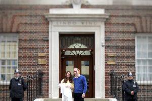 7. Se espera que su nacimiento suponga una inyección a la economía británica. Foto:Getty Images. Imagen Por:
