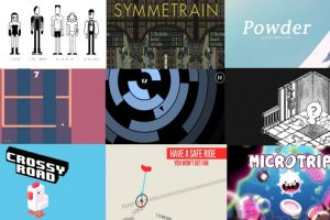 """Los juegos más extraños y adictivos para """"smartphones"""" Foto:Google Play/iTunes. Imagen Por:"""