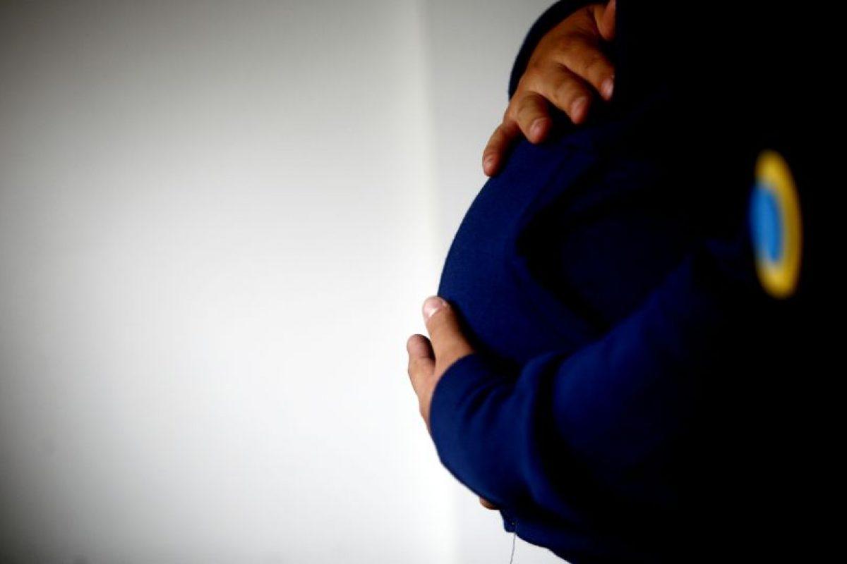 Cámara de Diputados, aprueba el proyecto que solicitaba a la Presidenta restablecer el programa de Atención y Acompañamiento a Madres Adolescentes (AMA), que el Sernam cerró el año pasado. Foto:Agencia Uno. Imagen Por: