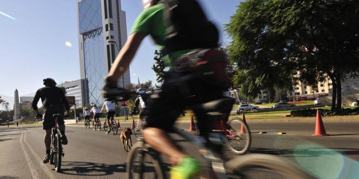 Buscan sancionar a ciclistas que conduzcan en estado de ebriedad