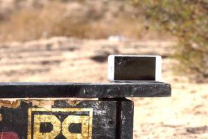 Este smartphone es el más reciente de Apple. Foto:FullMag. Imagen Por: