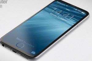 Este podría ser el iPhone 7. Foto:Tumblr. Imagen Por: