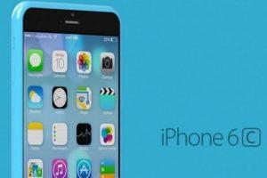 Posibles imágenes del iPhone 6c. Foto:Tumblr. Imagen Por: