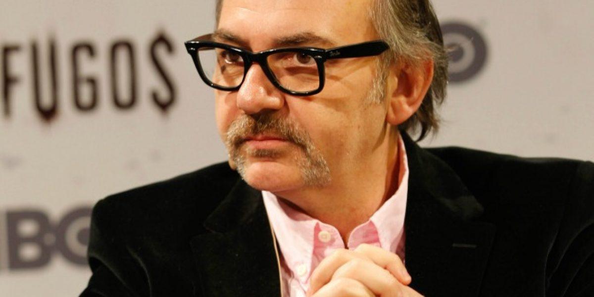 De Karadima a Neruda. Luis Gnecco protagonizará junto a Gael García la nueva cinta de Pablo Larraín