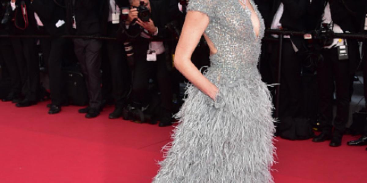 FOTOS: 11 vestidos de Cannes mejores que los de cualquier famosa de moda