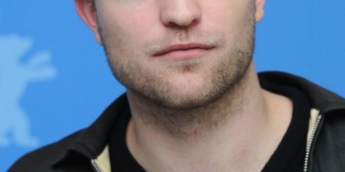 FOTOS: Así ha sido el cambio de Robert Pattinson a través de los años