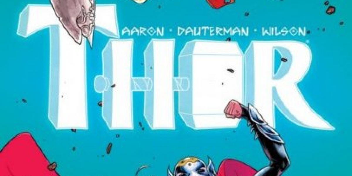 Marvel Comics revela la identidad de la