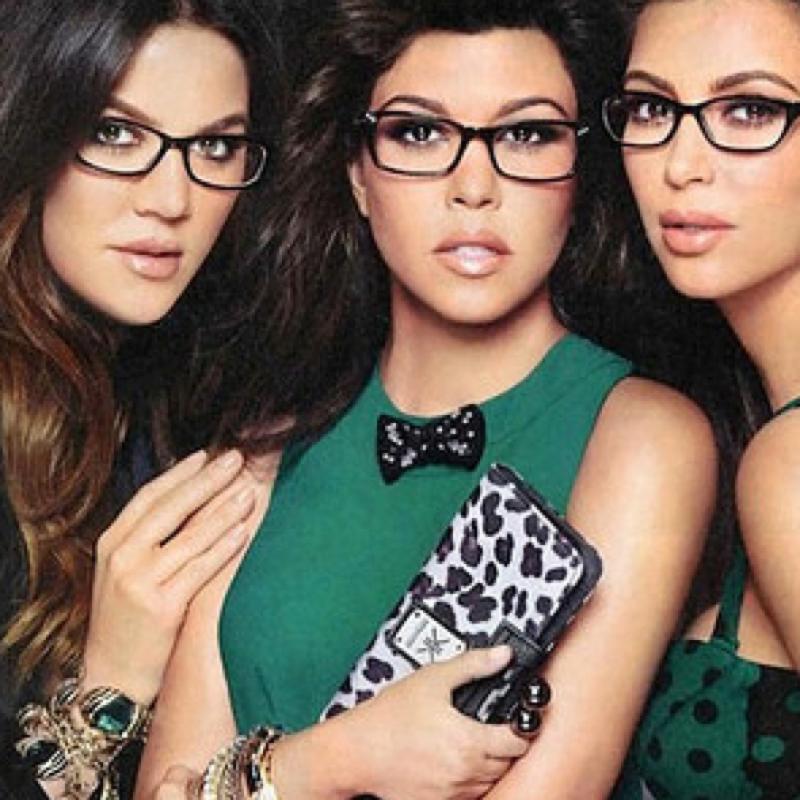 . Imagen Por: vía Kardashian Kollection.