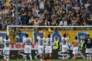 Parma Foto:Getty Images. Imagen Por: