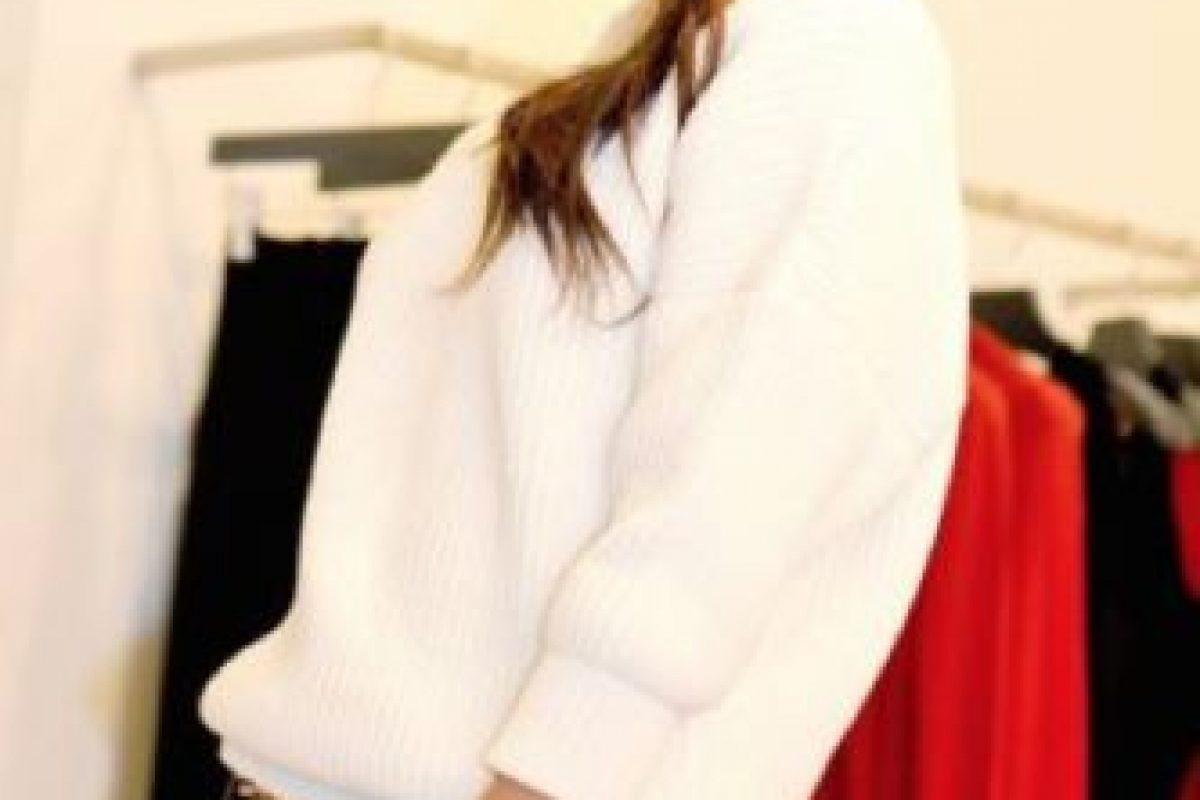 Victoria Beckham Foto:vía Getty Images. Imagen Por:
