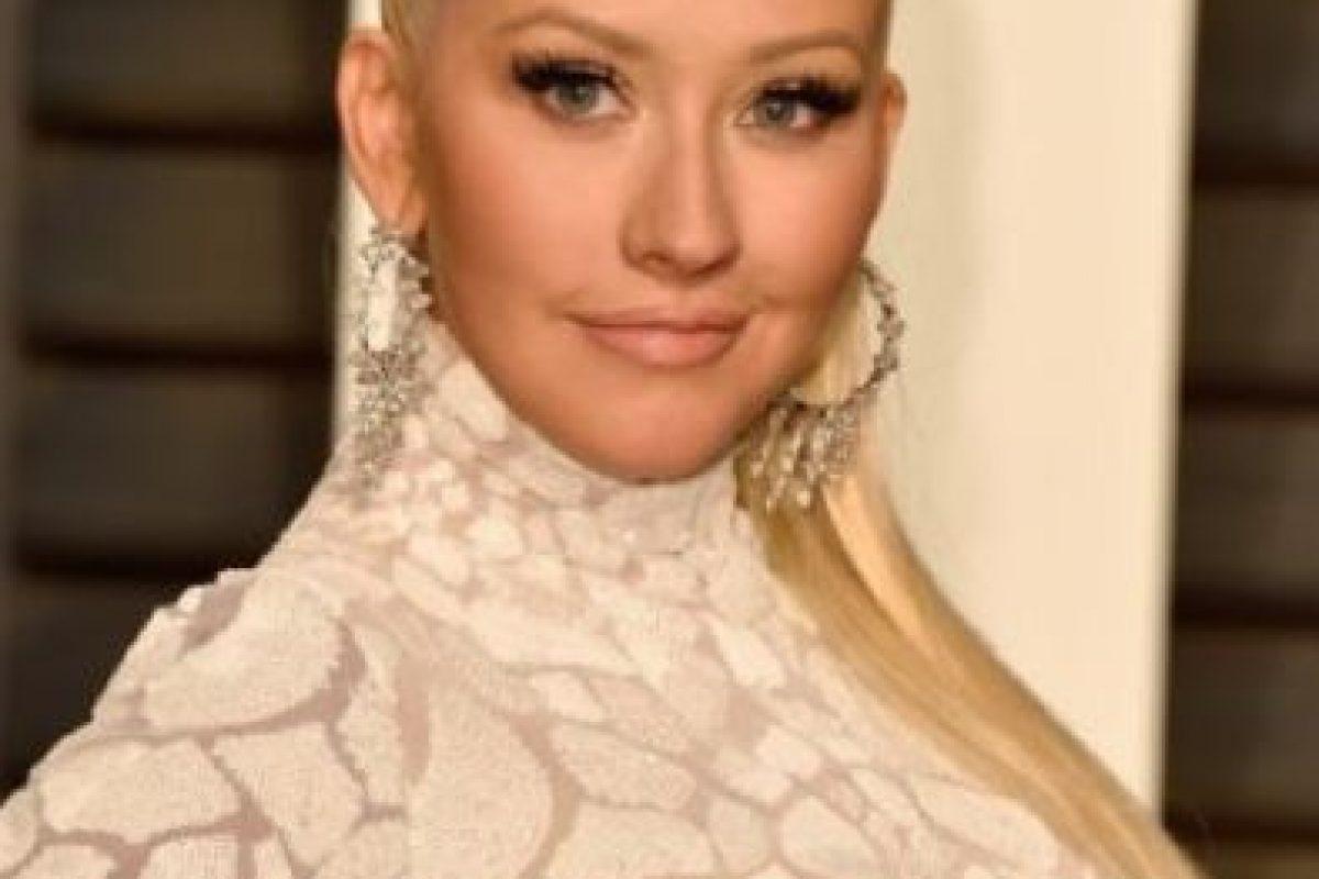 Christina Aguilera Foto:vía Getty Images. Imagen Por: